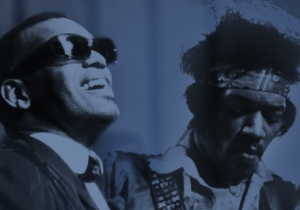From Ray Charles To Jimi Hendrix: How Seattle Helped Create R&B And Rock And Roll