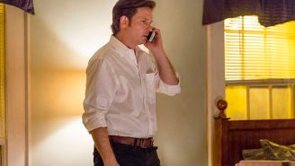 'Rectify' Says A Beautiful Goodbye With 'All I'm Sayin'