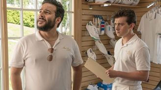 Is 'Red Oaks' A Comedy? A Drama? In TV, Does It Matter Anymore?