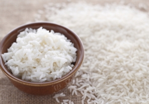 Customs Officials Seize 2.5 Tons Of Counterfeit Plastic Rice In Nigeria