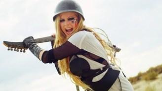Avril Lavigne Blasts Mark Zuckerberg For 'Bullying' Nickelback
