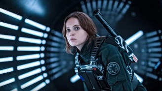 'Rogue One' Editors Reveal Which Scenes Were Added In The Reshoots