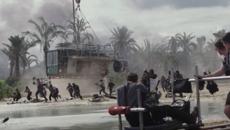 Gareth Edwards Had A Much Different 'Rogue One' Ending In Mind