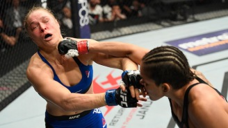 The Internet Roasted Ronda Rousey's Latest Loss At UFC 207