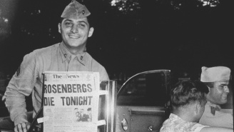 The Sons Of Executed Soviet Spies Julius And Ethel Rosenberg Are Asking Obama To Exonerate Their Mother