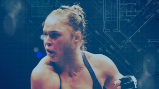 The Blueprint: How Amanda Nunes Can Defeat Ronda Rousey At UFC 207