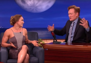 Ronda Rousey Shared One Of Her Deeply Nerdy Habits Involving Vin Diesel