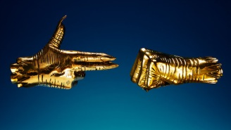 Run The Jewels Prove They're Bigger Than Rap On 'RTJ3'