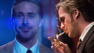 Ryan Gosling Realized He's Funny In 2016, And The World's Better For It