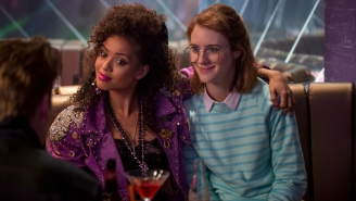 'Black Mirror' Apparently Worked Around The Emmys Rule Changes That 'San Junipero' Helped Force