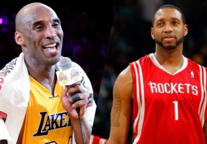 Metta World Peace Thinks Tracy McGrady Was Once As Good As Kobe And MJ