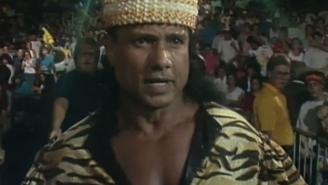 Jimmy Snuka's Attorney Claims The WWE Hall Of Famer Only Has Six Months Left To Live