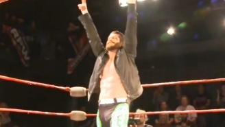 Matt Sydal Will Receive Three Years Probation In Japan And Was Reportedly 'Set Up'