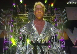 Ric Flair's '30 For 30′ Finally Has A Premiere Date
