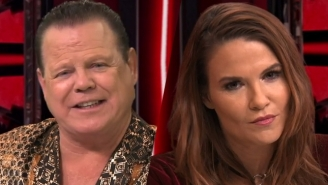 Lita And Jerry Lawler Have Been Removed From Regular WWE Programming