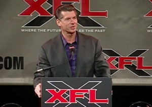 Watch The First Trailer For ESPN's 'This Was The XFL' Documentary