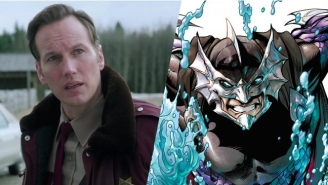 Patrick Wilson Joins 'Aquaman' As A Classic Villain