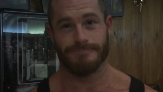 Matt Sydal's Legal Issues Are 'All Finished,' But He Is No Longer With New Japan