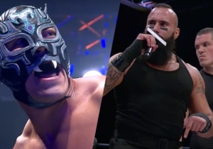 Three Wrestlers Have Parted Ways With TNA In The Past Week