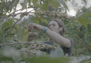 The Man Who Found His Coffee-Farming Future In The Strangest Of Places