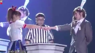 Japan Has Given Us The Most Intense And Dramatic 'Rock Paper Scissors' Match Of All Time