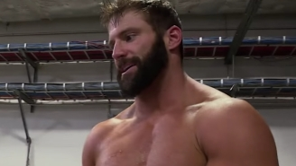 Zack Ryder's Injury Could Keep Him Out Of WWE For Up To Nine Months