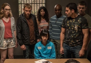 'Sense8: A Christmas Special' Celebrates An Ambitious, Endearingly Imperfect Show