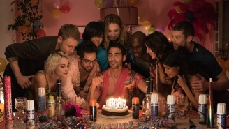 'Sense8' Is Coming Home (To Netflix) For Christmas With Season 2 To Follow In 2017
