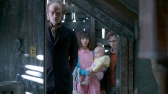 'A Series Of Unfortunate Events,' 'It Follows,' And More Are Coming To Netflix In January 2017