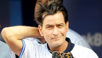 Charlie Sheen Is Adamant About Who 2016 Should Claim Next