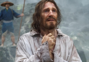 'Silence' Finds Martin Scorsese Wrestling With Faith In A Long-Promised Passion Project