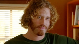 T.J. Miller's Character In Steven Spielberg's 'Ready Player One' Sounds Like Boba Fett
