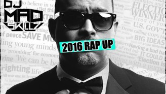 Skillz's '2016 Rap Up' Is Here To Remind You How Awful This Year Was