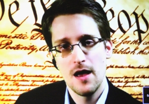 Edward Snowden Fires Back After Congress Calls Him A Liar Who Had 'Contact With Russian Intelligence'