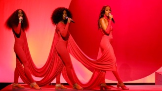 Solange Proves Her New Album Has Wings Beyond 'Cranes' With A Magnificent 'Tonight Show' Performance