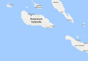 A Magnitude 7.8 Earthquake Near The Solomon Islands Triggers A 'Destructive' Tsunami Warning