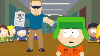 What's On Tonight: 'South Park' And 'Homeland' Marathons
