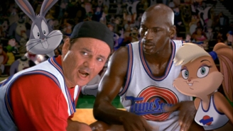 The Newest Honest Trailer Takes Shots At 'Space Jam'