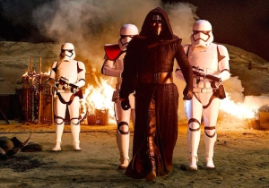 Has The Title Of 'Star Wars: Episode VIII' Been Revealed In This Trademark Filing?