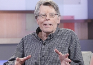 7 Facts About Stephen King
