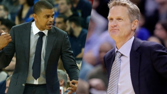 Suns Coach Earl Watson Does Not Support Steve Kerr's Medical Marijuana Use