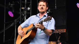 Sturgill Simpson Says He's Kissing Free Time Goodbye After His First Grammy Nomination