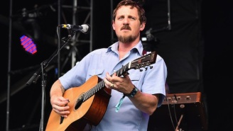 Sturgill Simpson Gets Another Big Look Right After His Prestigious Grammy Nomination
