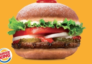 Burger King Is About To Unleash A Donut Whopper On The World