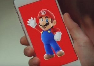 Get A Better Look At Nintendo's Mobile Phone Game 'Super Mario Run' With These Two Trailers
