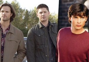 There Was Supposed To Be A 'Supernatural' Crossover With 'Smallville' That Never Happened