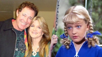 'Brady Bunch' Star Susan Olsen Went On A Homophobic Facebook Rant And Lost Her Talk Radio Gig