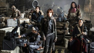 'Rogue One' Discussion: Let's Talk About A Daring, Different 'Star Wars' Movie