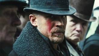 Tom Hardy Thirsts For Vengeance In The Latest Trailer For 'Taboo'