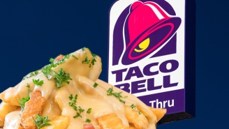 Mark Hoppus Of Blink-182 Might Have Outed Taco Bell's Next Big Idea